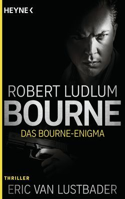 Das Bourne Enigma von Jakober,  Norbert, Ludlum,  Robert, Lustbader,  Eric Van