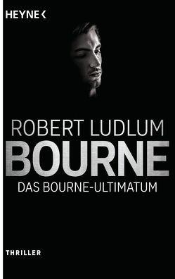 Das Bourne Ultimatum von Ingwersen,  Jörn, Ludlum,  Robert, Schlereth,  Einar