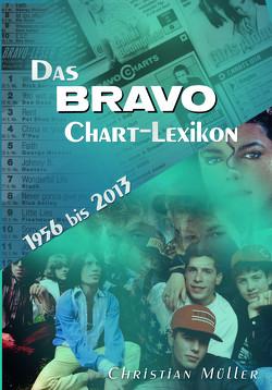 Das BRAVO Chart-Lexikon von Müller,  Christian