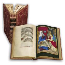 Das Briçonnet-Stundenbuch von Girault,  Pierre-Gilles, Hofmann,  Mara, Seidel,  Christine