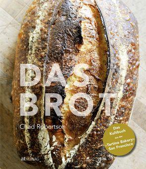 Das Brot von Robertson,  Chad, Theis-Passaro,  Claudia, Wolfinger,  Eric