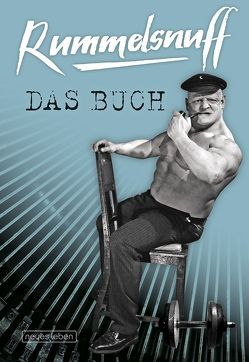 DAS BUCH von Rummelsnuff