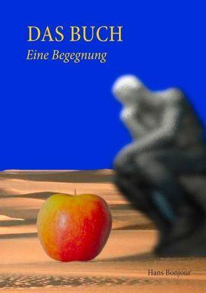 Das Buch von Bonjour,  Hans