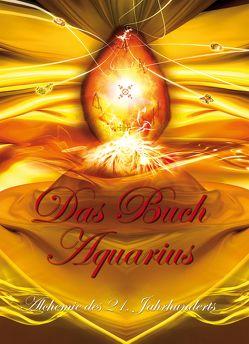 Das Buch Aquarius von anonym, Kirschner,  Thomas, Wagner,  Daniel