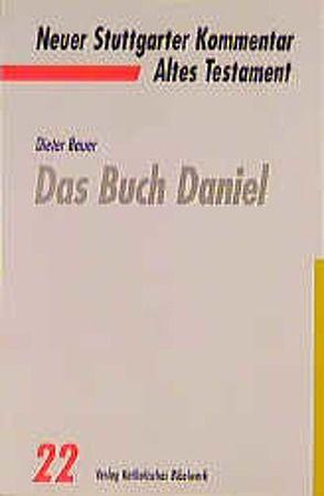 Das Buch Daniel von Bauer,  Dieter, Dohmen,  Christoph