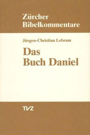 Das Buch Daniel von Lebram,  Jürgen C