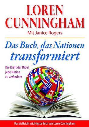 Das Buch, das Nationen transformiert von Cunningham,  Loren