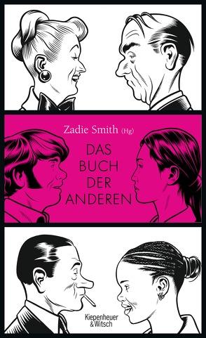 Das Buch der anderen von Smith,  Zadie