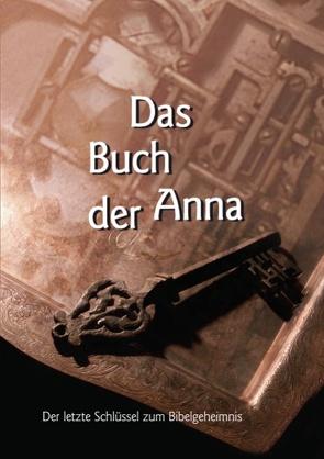Das Buch der Anna von Dittmer,  Annette