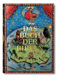 Das Buch der Bibeln von Fingernagel,  Andreas, Füßel,  Andreas, Gastgeber,  Christian
