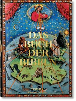 Das Buch der Bibeln von Fingernagel,  Andreas, Füssel,  Stephan, Gastgeber,  Christian