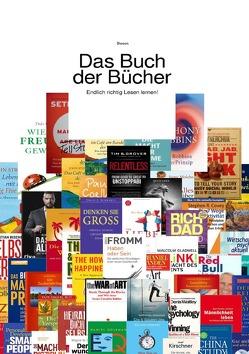 Das Buch der Bücher von Bollwerk,  Nils