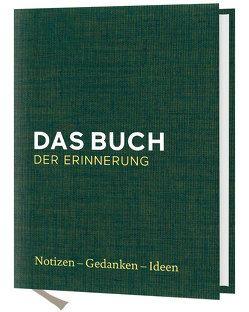Das Buch der Erinnerung