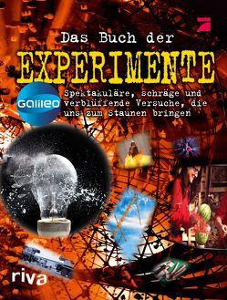 Das Buch der Experimente von Galileo