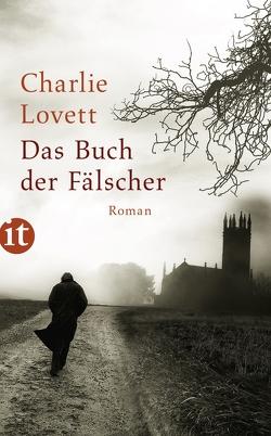Das Buch der Fälscher von Lovett,  Charlie, Wolff,  Lutz-W.