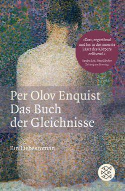 Das Buch der Gleichnisse von Butt,  Wolfgang, Enquist,  Per Olov