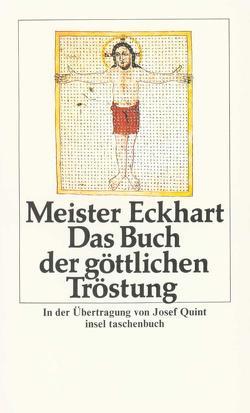 Das Buch der göttlichen Tröstung von Eckhart,  Meister, Quint,  Josef