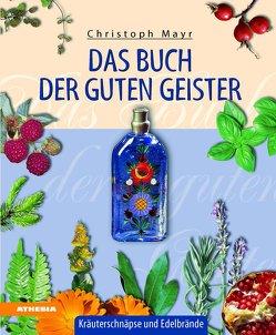 Das Buch der guten Geister von Mayr,  Christoph