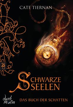 Das Buch der Schatten – Schwarze Seelen von Tiernan,  Cate, Willems,  Elvira