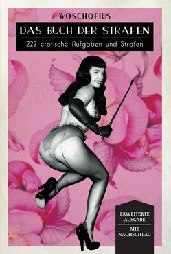 Das Buch der Strafen – EXTENDED VERSION von Woschofius