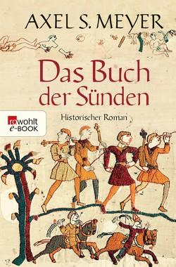 Das Buch der Sünden von Meyer,  Axel S.