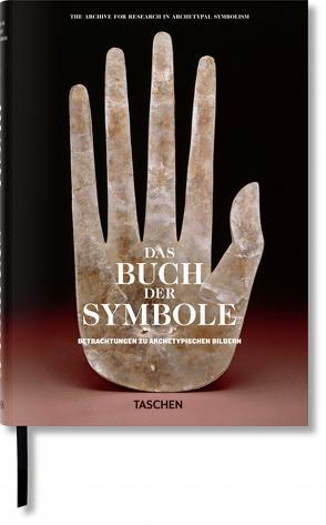 Das Buch der Symbole. Betrachtungen zu archetypischen Bildern von ARAS,  Archive for Research in Archetypal Symbolism