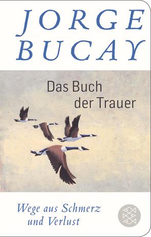 Das Buch der Trauer von Bucay,  Jorge, Grüneisen,  Lisa