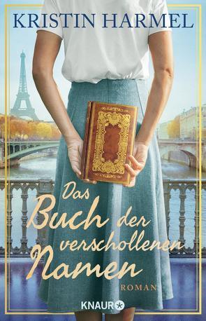 Das Buch der verschollenen Namen von Dünninger,  Veronika, Harmel,  Kristin