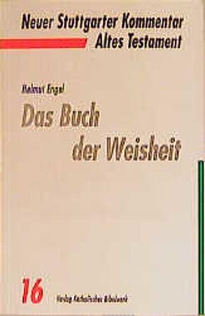 Das Buch der Weisheit von Dohmen,  Christoph, Engel,  Helmut
