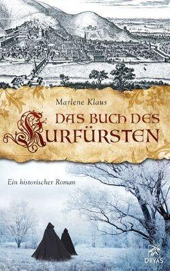 Das Buch des Kurfürsten von Klaus,  Marlene