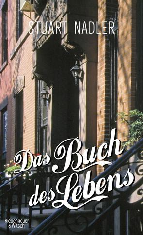 Das Buch des Lebens von Becker,  Andreas, Nadler,  Stuart