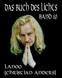 Das Buch des Lichts Band 10 von Anders,  Christian