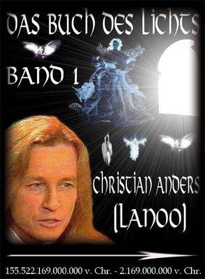 Das Buch des Lichts Band 10 von Anders,  Christian, Straube,  Elke