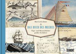 Das Buch des Meeres von Goldt,  Nina, Klapper,  Annika, Lewis-Jones,  Huw