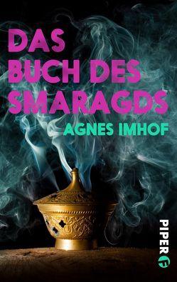 Das Buch des Smaragds von Imhof,  Agnes