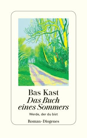 Das Buch eines Sommers von Kast,  Bas