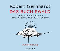 Das Buch Ewald (Sonderausgabe) von Gernhardt,  Robert, Zimber,  Corinna