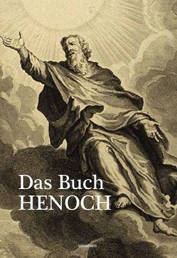 Das Buch Henoch von Hoffmann,  Andreas Gottlieb