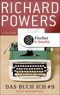 Das Buch Ich # 9 von Allie,  Manfred, Powers,  Richard