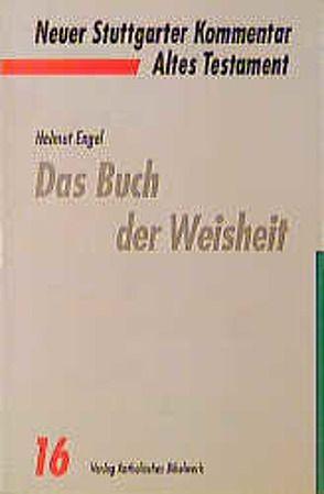 Das Buch Jeremia von Werner,  Wolfgang