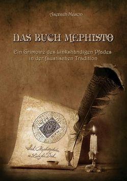 Das Buch Mephisto von Mason,  Asenath