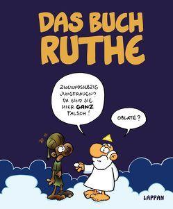 Das Buch Ruthe von Ruthe,  Ralph