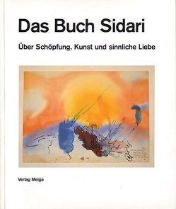 Das Buch Sidari von Duhm,  Dieter, Möller,  Beate