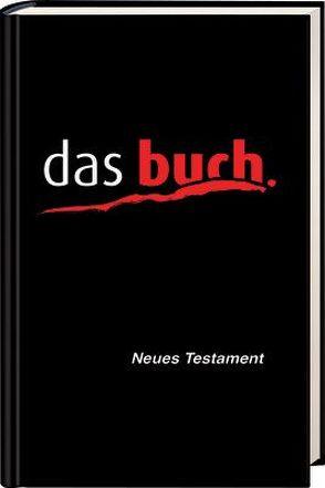 Das Buch – Taschenausgabe NT von Werner,  Roland
