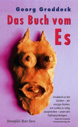 Das Buch vom Es von Groddeck,  Georg