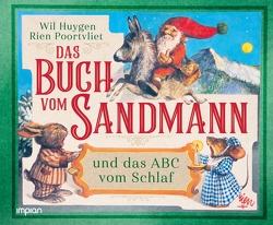 Das Buch vom Sandmann und das ABC vom Schlaf von Huygen,  Wil, Poortvliet,  Rien