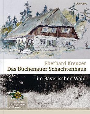 Das Buchenauer Schachtenhaus von Kreuzer,  Eberhard