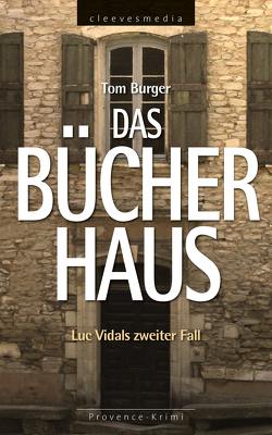 Das Bücherhaus von Burger,  Tom