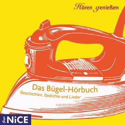 Das Bügel-Hörbuch von Maske,  Ulrich