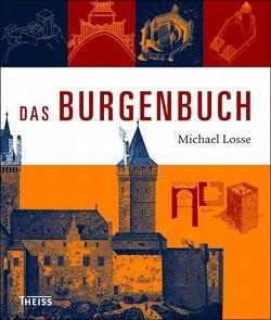 Das Burgenbuch von Losse,  Michael